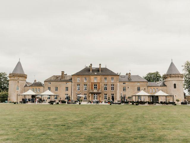 Le mariage de Ludger et Linda à Charleville-Mézières, Ardennes 5