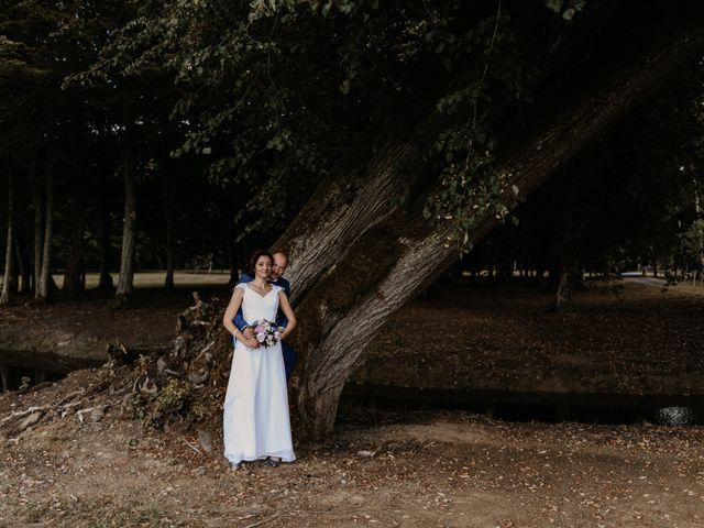Le mariage de Ludger et Linda à Charleville-Mézières, Ardennes 6