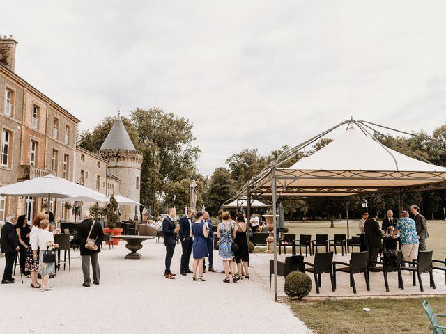 Le mariage de Ludger et Linda à Charleville-Mézières, Ardennes 8