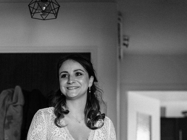Le mariage de Hamza et Audrey à Caen, Calvados 5