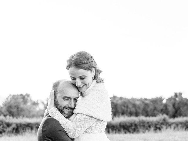 Le mariage de Hamza et Audrey à Caen, Calvados 10