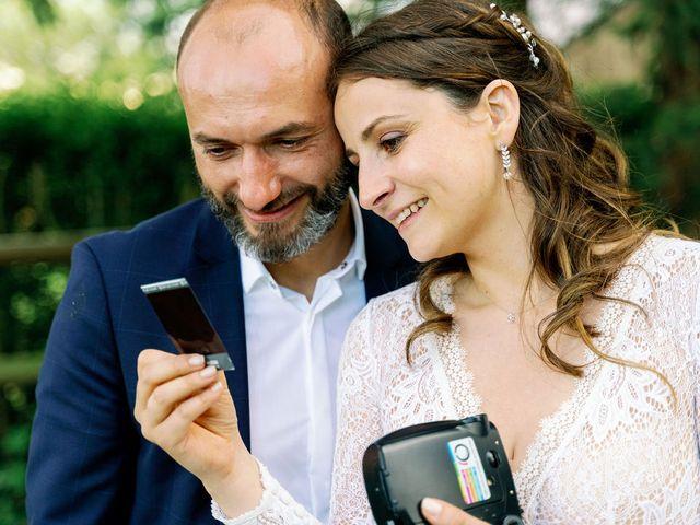 Le mariage de Hamza et Audrey à Caen, Calvados 30