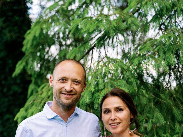 Le mariage de Hamza et Audrey à Caen, Calvados 31