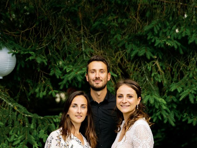 Le mariage de Hamza et Audrey à Caen, Calvados 32