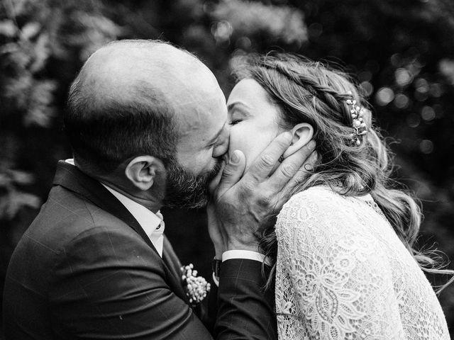 Le mariage de Hamza et Audrey à Caen, Calvados 37