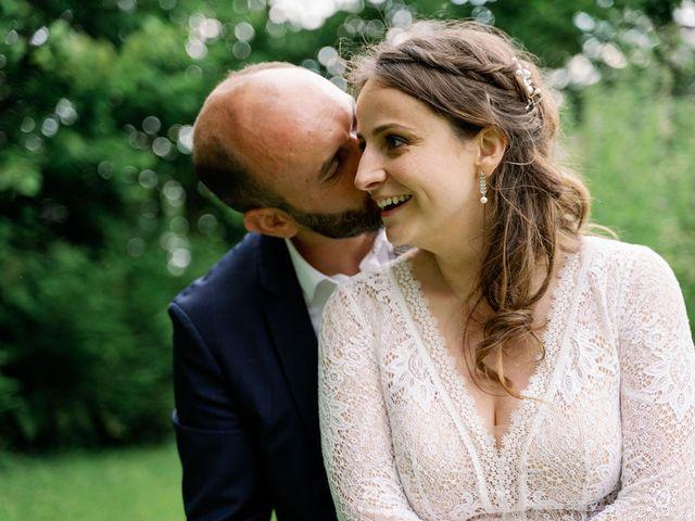 Le mariage de Hamza et Audrey à Caen, Calvados 39