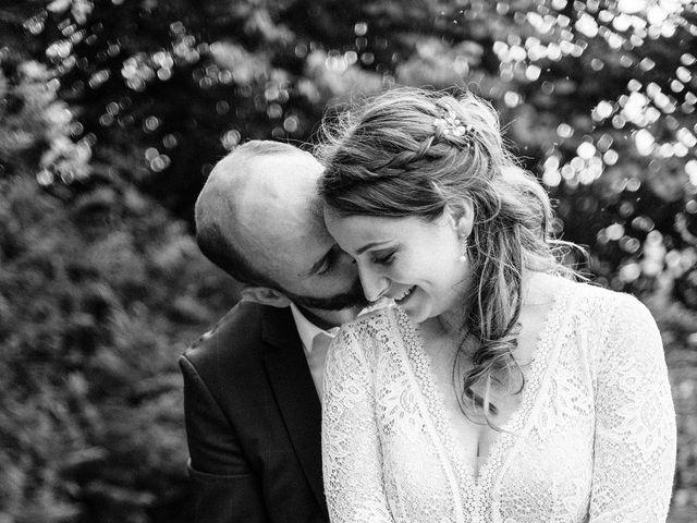 Le mariage de Hamza et Audrey à Caen, Calvados 40
