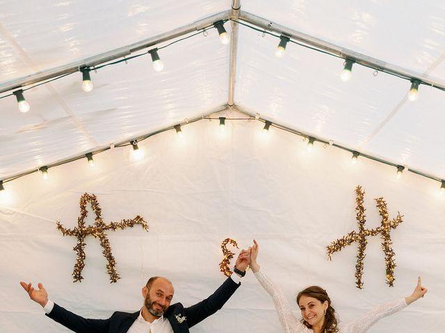 Le mariage de Hamza et Audrey à Caen, Calvados 43