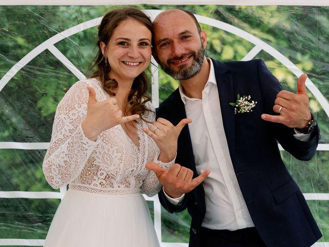Le mariage de Hamza et Audrey à Caen, Calvados 46