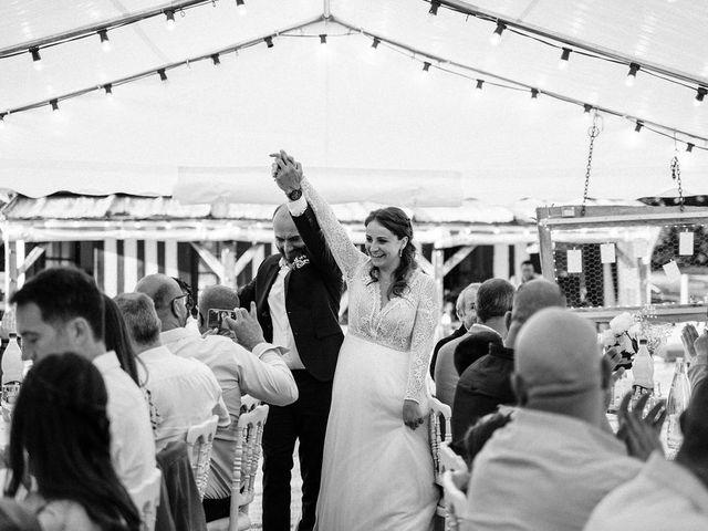 Le mariage de Hamza et Audrey à Caen, Calvados 50