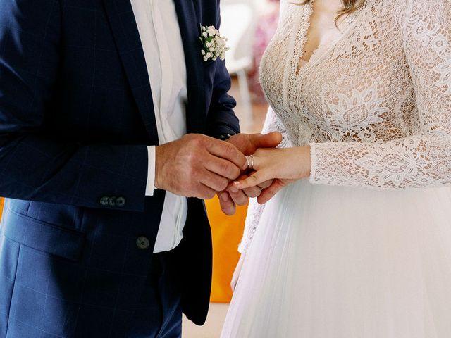 Le mariage de Hamza et Audrey à Caen, Calvados 57