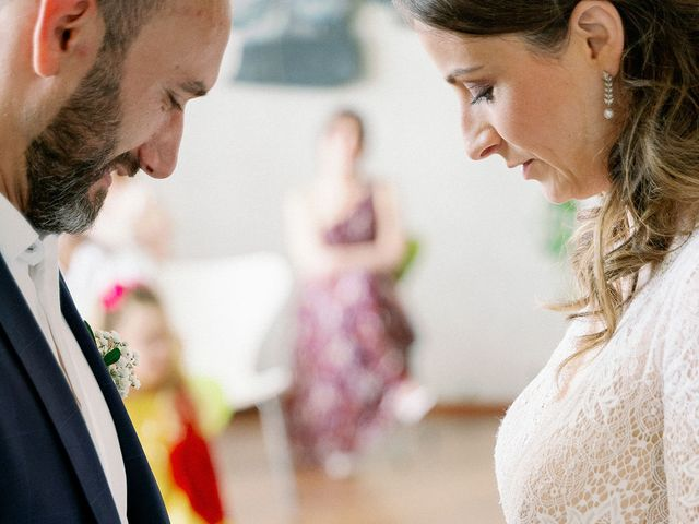 Le mariage de Hamza et Audrey à Caen, Calvados 58