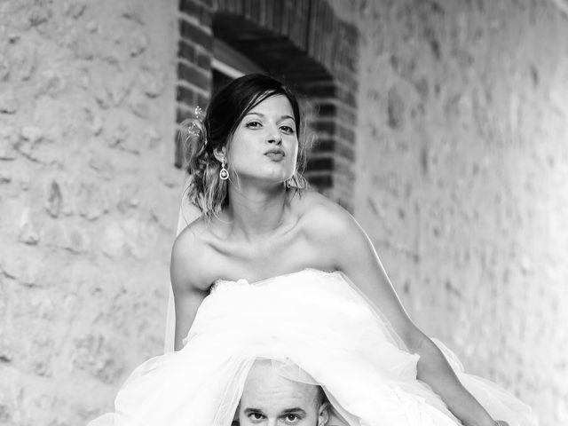 Le mariage de Simon et Isabelle à Chinon, Indre-et-Loire 53