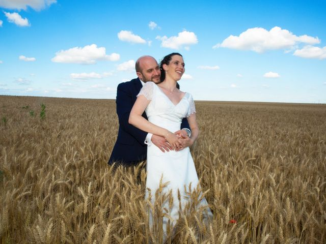 Le mariage de Aurelie et Sébastien