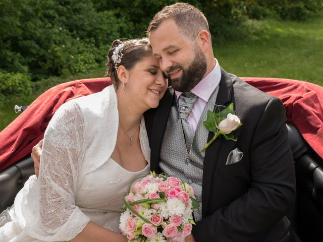 Le mariage de Gaëlle et Jack