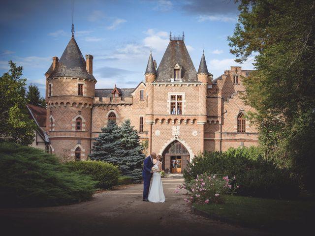Le mariage de Élise et Mehdi