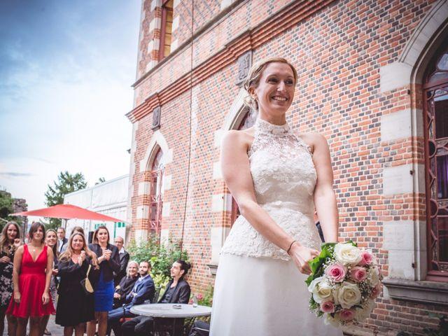 Le mariage de Mehdi et Élise à Saint-Priest-Bramefant, Puy-de-Dôme 24