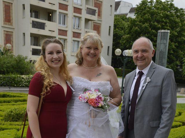 Le mariage de Stéphane et Annie à Épinay-sur-Seine, Seine-Saint-Denis 4