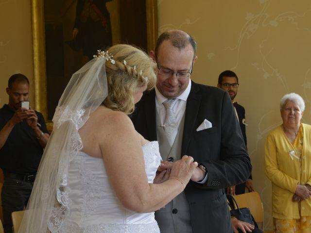 Le mariage de Stéphane et Annie à Épinay-sur-Seine, Seine-Saint-Denis 5