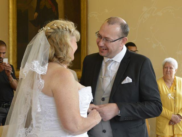 Le mariage de Stéphane et Annie à Épinay-sur-Seine, Seine-Saint-Denis 1