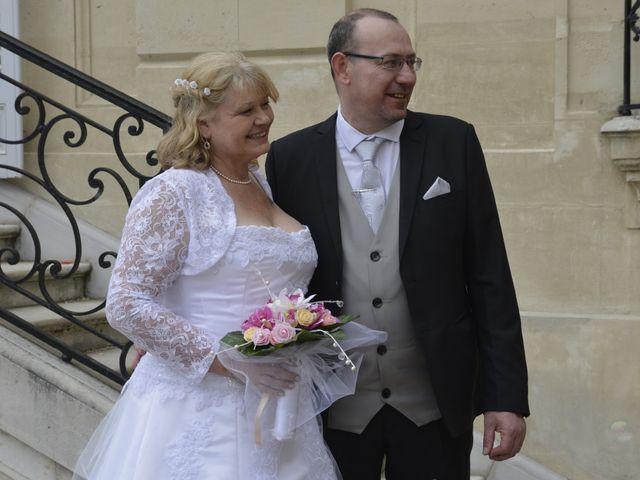 Le mariage de Stéphane et Annie à Épinay-sur-Seine, Seine-Saint-Denis 8