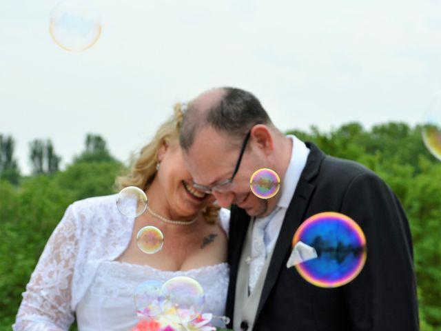 Le mariage de Stéphane et Annie à Épinay-sur-Seine, Seine-Saint-Denis 9