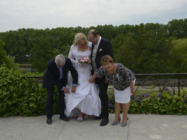 Le mariage de Stéphane et Annie à Épinay-sur-Seine, Seine-Saint-Denis 10