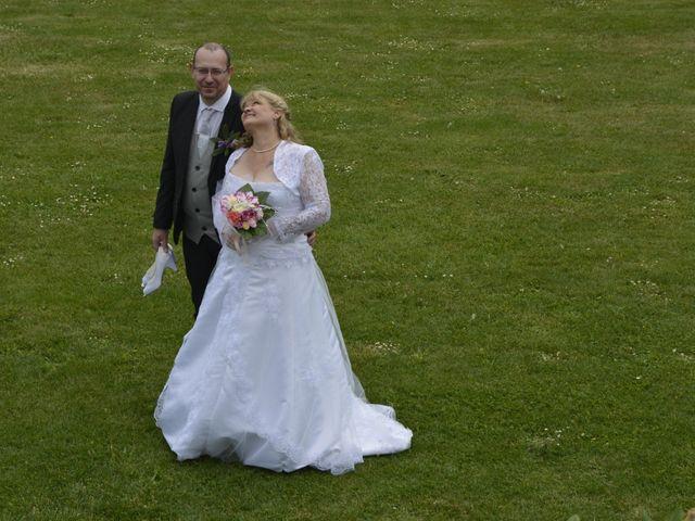 Le mariage de Stéphane et Annie à Épinay-sur-Seine, Seine-Saint-Denis 11