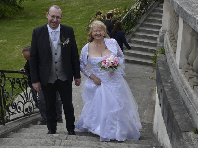 Le mariage de Stéphane et Annie à Épinay-sur-Seine, Seine-Saint-Denis 12