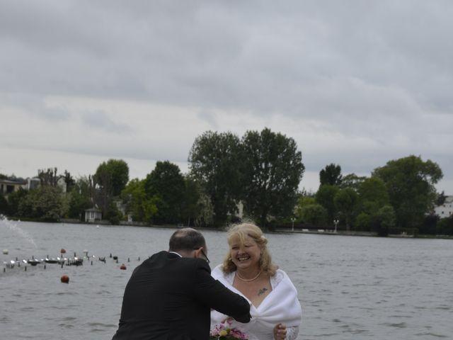 Le mariage de Stéphane et Annie à Épinay-sur-Seine, Seine-Saint-Denis 13
