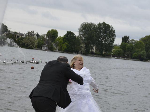 Le mariage de Stéphane et Annie à Épinay-sur-Seine, Seine-Saint-Denis 14