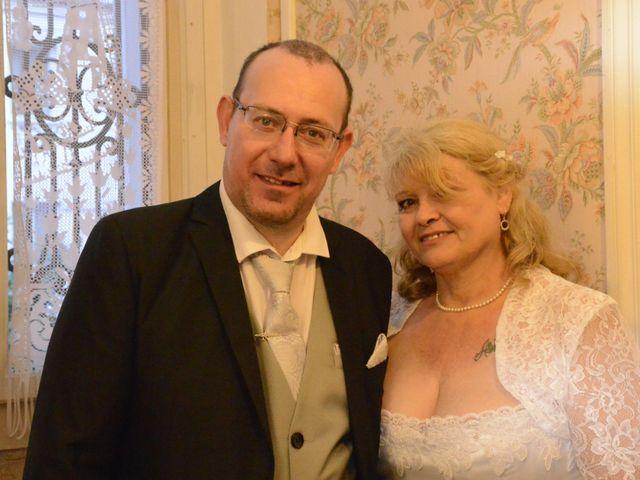 Le mariage de Stéphane et Annie à Épinay-sur-Seine, Seine-Saint-Denis 16