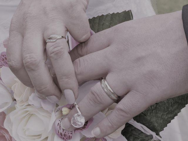 Le mariage de Stéphane et Annie à Épinay-sur-Seine, Seine-Saint-Denis 17