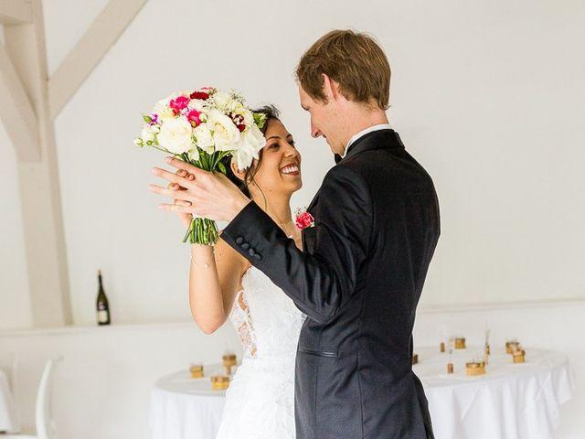 Le mariage de Emanuel et Sara à Jaillans, Drôme 8