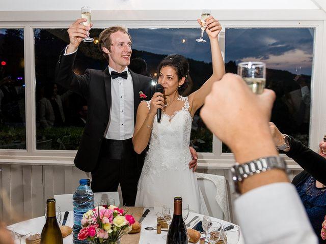 Le mariage de Emanuel et Sara à Jaillans, Drôme 13