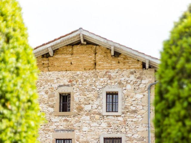 Le mariage de Emanuel et Sara à Jaillans, Drôme 15