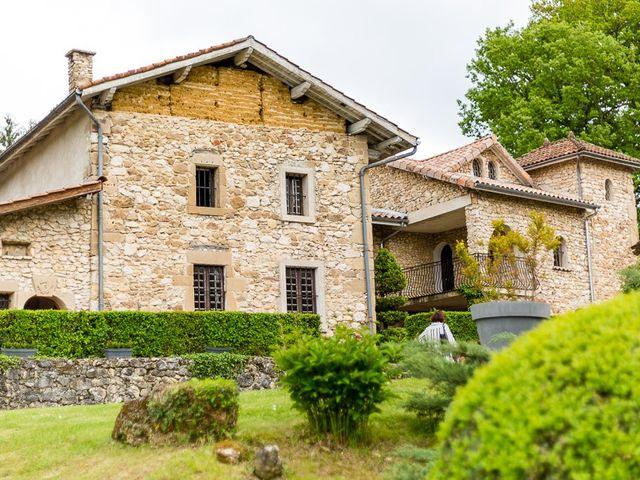 Le mariage de Emanuel et Sara à Jaillans, Drôme 16