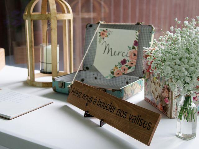 Le mariage de Julien et Céline à Sélestat, Bas Rhin 9