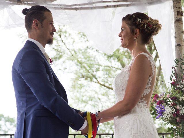 Le mariage de Julien et Céline à Sélestat, Bas Rhin 14