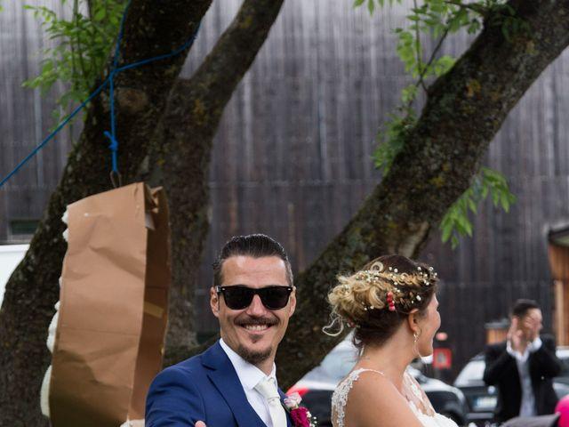 Le mariage de Julien et Céline à Sélestat, Bas Rhin 21