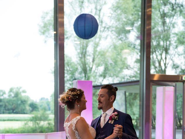 Le mariage de Julien et Céline à Sélestat, Bas Rhin 24