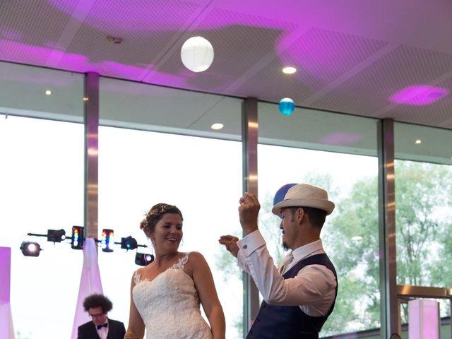 Le mariage de Julien et Céline à Sélestat, Bas Rhin 25