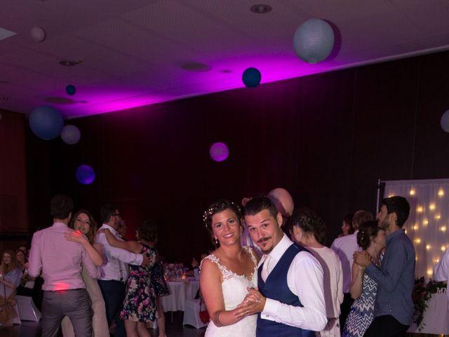 Le mariage de Julien et Céline à Sélestat, Bas Rhin 28