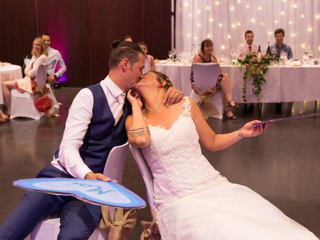 Le mariage de Julien et Céline à Sélestat, Bas Rhin 31