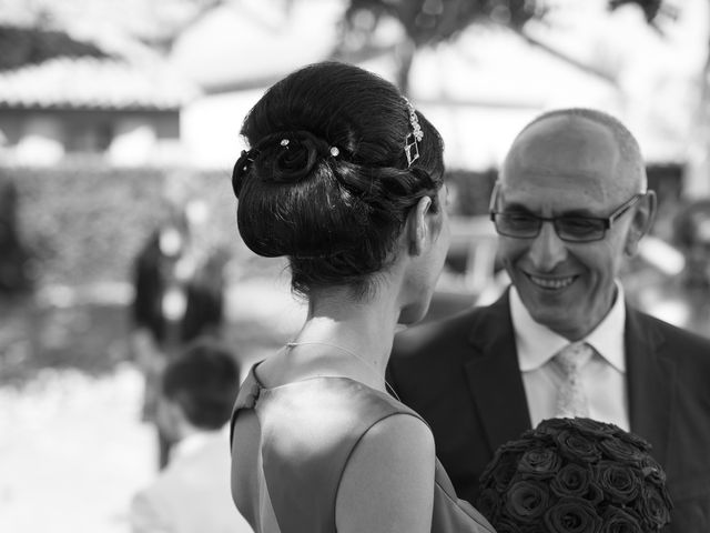 Le mariage de Jean et Nelly à Montauban, Tarn-et-Garonne 6