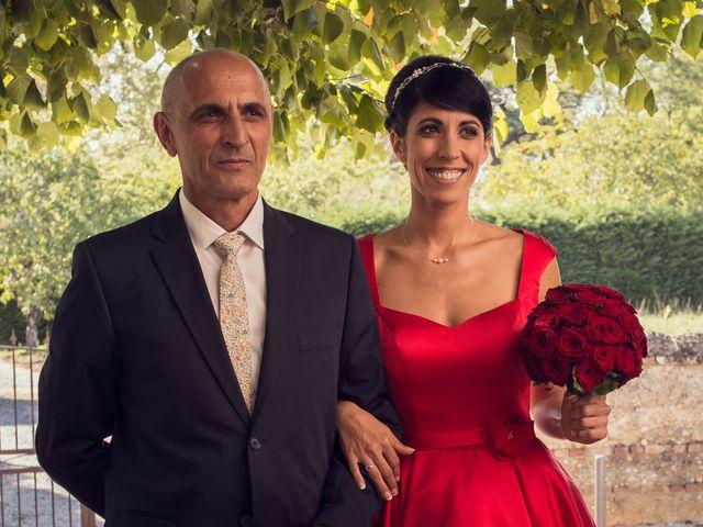 Le mariage de Jean et Nelly à Montauban, Tarn-et-Garonne 8