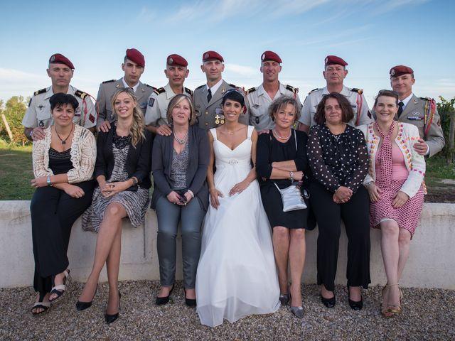 Le mariage de Jean et Nelly à Montauban, Tarn-et-Garonne 9