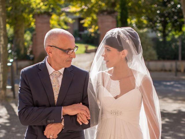 Le mariage de Jean et Nelly à Montauban, Tarn-et-Garonne 22