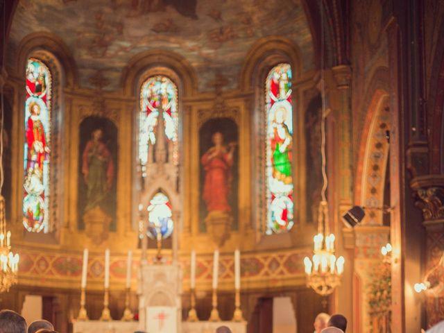 Le mariage de Jean et Nelly à Montauban, Tarn-et-Garonne 23