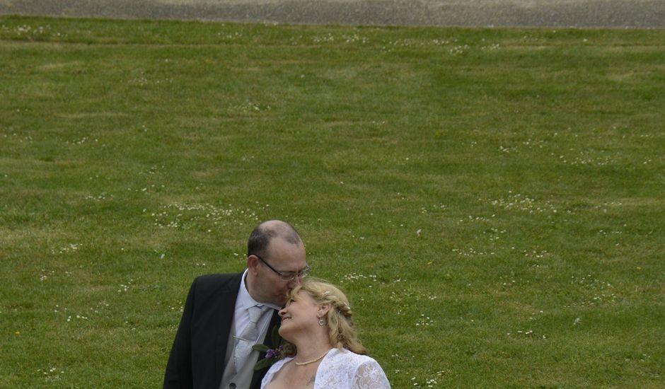 Le mariage de Stéphane et Annie à Épinay-sur-Seine, Seine-Saint-Denis